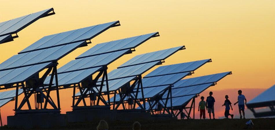 Greenpeace traslada al Gobierno central y al de Aragón su inquietud por la falta de soluciones para un futuro sin carbón