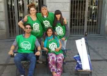 «ILP de Vivienda: tras conseguir las 50.000 firmas, vamos a por las 60.000»