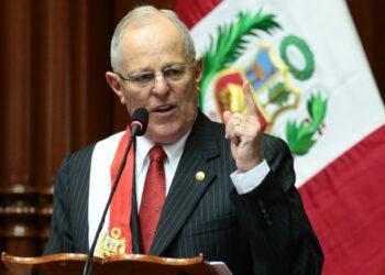 50 % de los peruanos desaprueba la gestión de Kuczynski