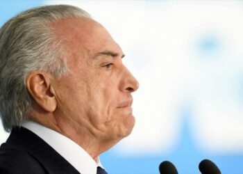 Se agrava crisis: Temer formalmente denunciado por corrupción