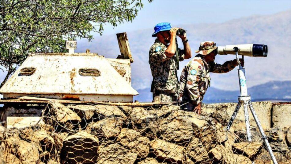 ONU revela apoyo secreto de Israel a terroristas en Siria