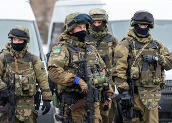 Denuncian que militares ucranianos violan tregua en Donbás
