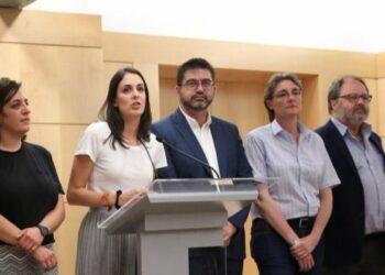 Ahora Madrid muestra su apoyo a Mayer y Sánchez Mato frente a querellas de humo y oportunismos políticos