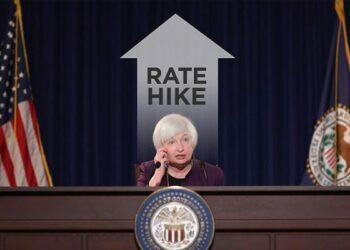 Análisis Marxista. El Banco Central de EEUU (FED) se arriesga