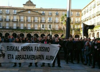 Delitos del odio en Hegoalde (Euskadi y Navarra) 2016