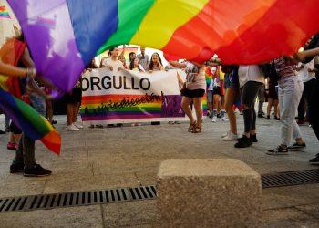 Orgullo de Vigo