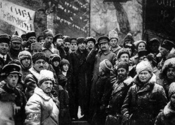 Ucrania: Lenin y el debate sobre la autodeterminación
