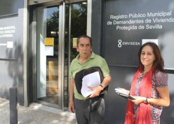 Participa denuncia que la Oficina Municipal de la Vivienda se queda sin su servicio jurídico
