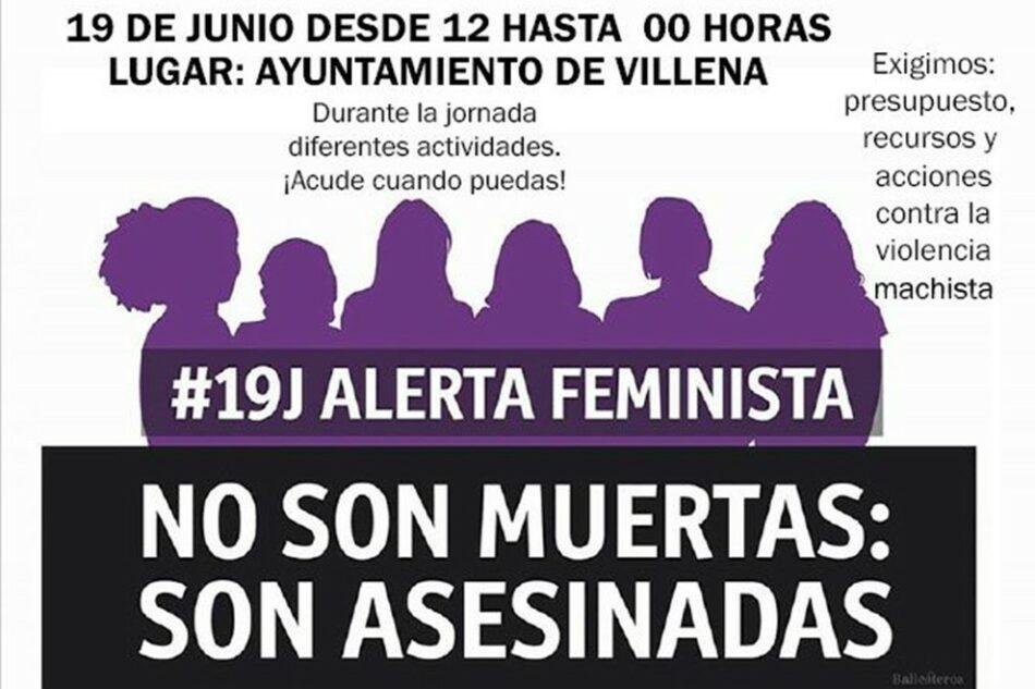 La Red de Municipios Libres de Trata convoca a las instituciones a participar el lunes 19-J en los encierros contra la violencia machista