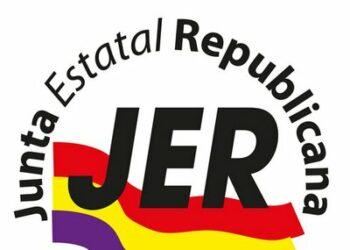 La JER realizará un llamamiento a la Ruptura Democrática y al impulso de un nuevo Proceso constituyente