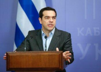 Tsipras: acreedores tienen deber moral con Grecia
