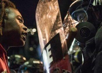 Investigación expone el racismo de los policías de EE.UU.