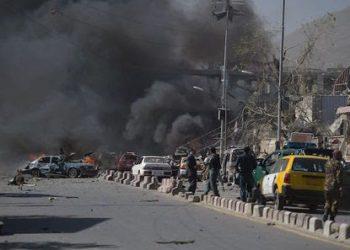 Afganistán: Al menos 80 muertos en un atentado suicida con camión bomba en Kabul. Los Talibanes niegan su vinculación con este hecho