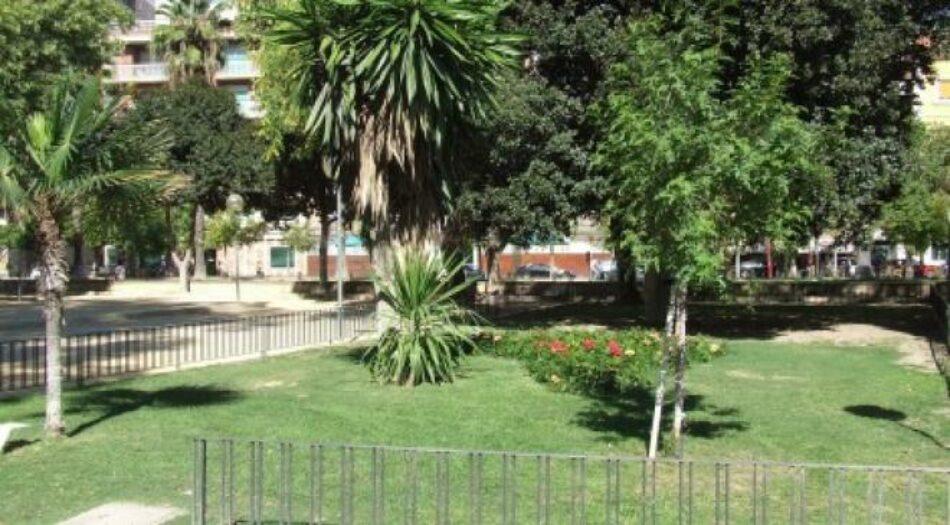Cambiemos Murcia insiste en la importancia de controlar el estado de los árboles