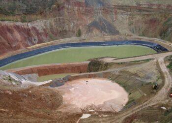La Coordinadora Ecoloxista reclama al Principado la prohibición del cianuro en las minas de oro asturianas