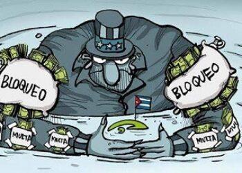EEUU impone otra multa por violaciones del bloqueo a Cuba