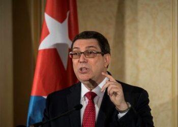 Bruno Rodríguez: política de Trump marca un retroceso en las relaciones bilaterales con EE.UU.