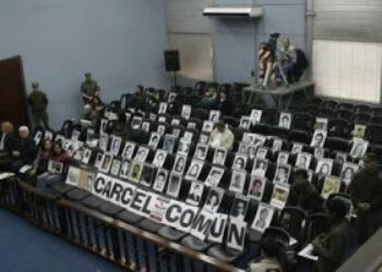 ONU insta a Argentina a revisar fallo que liberaría a genocidas