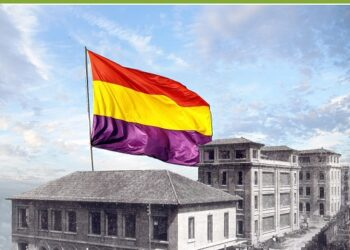 Presentación de la Plataforma madrileña por los colegios de la II República