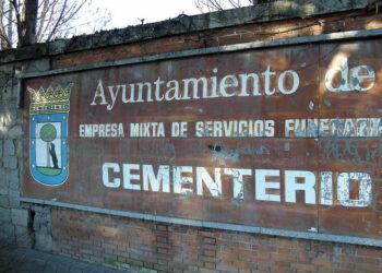 'Ahora Madrid' no quiere que CGT esté presente en reuniones del Consejo de Administración de la Empresa Municipal de Servicios Funerarios y Cementerios