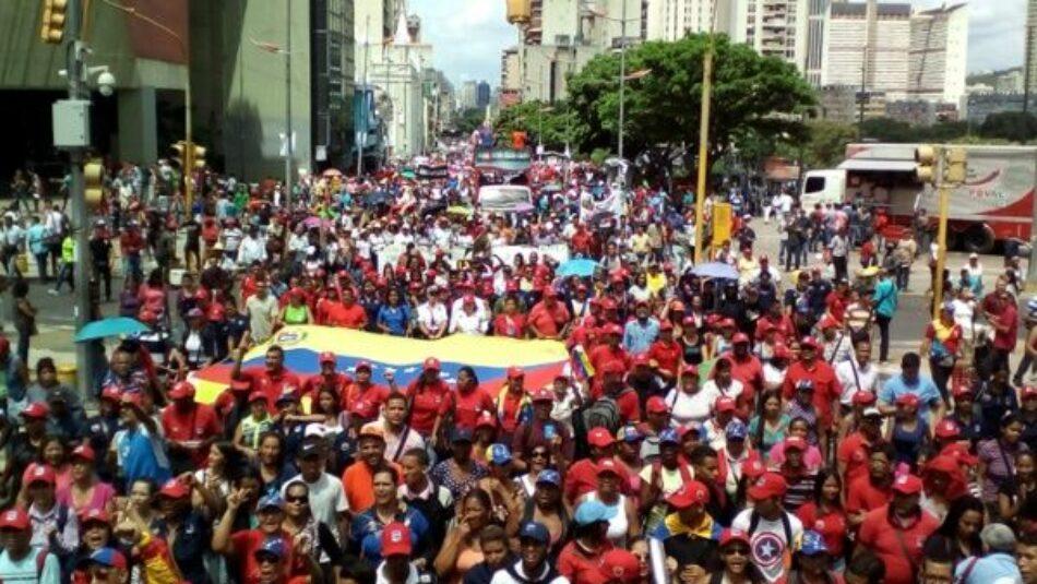 Venezuela, país que resiste