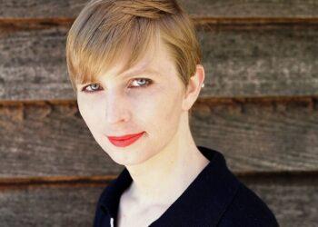 Chelsea Manning: Información filtrada era de muerte y caos