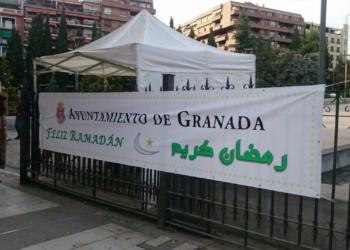 Granada Laica, contra el apoyo institucional a las celebraciones del Ramadán