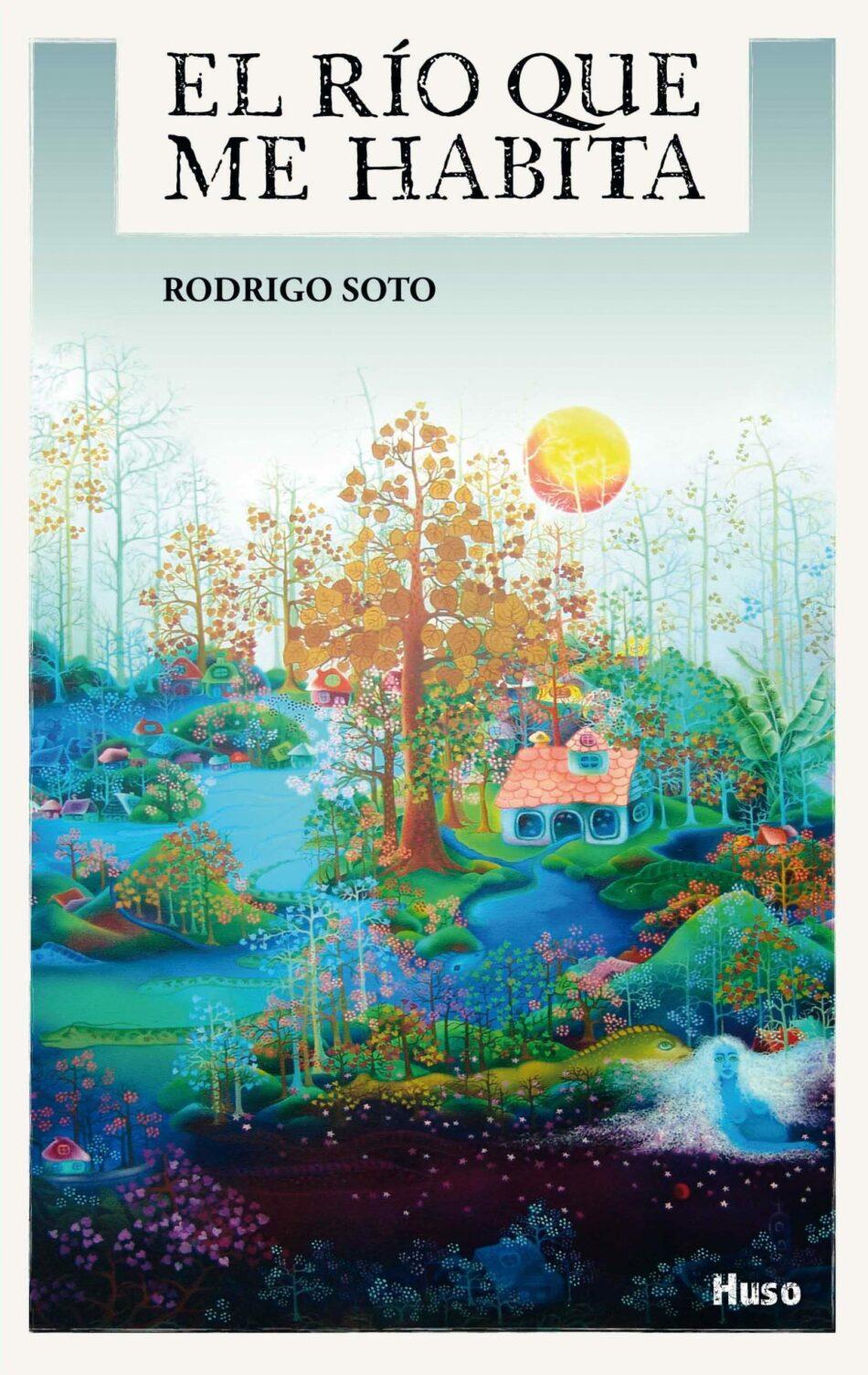Rodrigo Soto convierte Ciudad Real en una novela