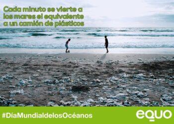 EQUO pregunta en el Congreso por el estado de los mares y el plástico