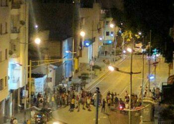 Venezuela: ¿Comenzó la tercera fase de violencia? Crónica desde La Candelaria