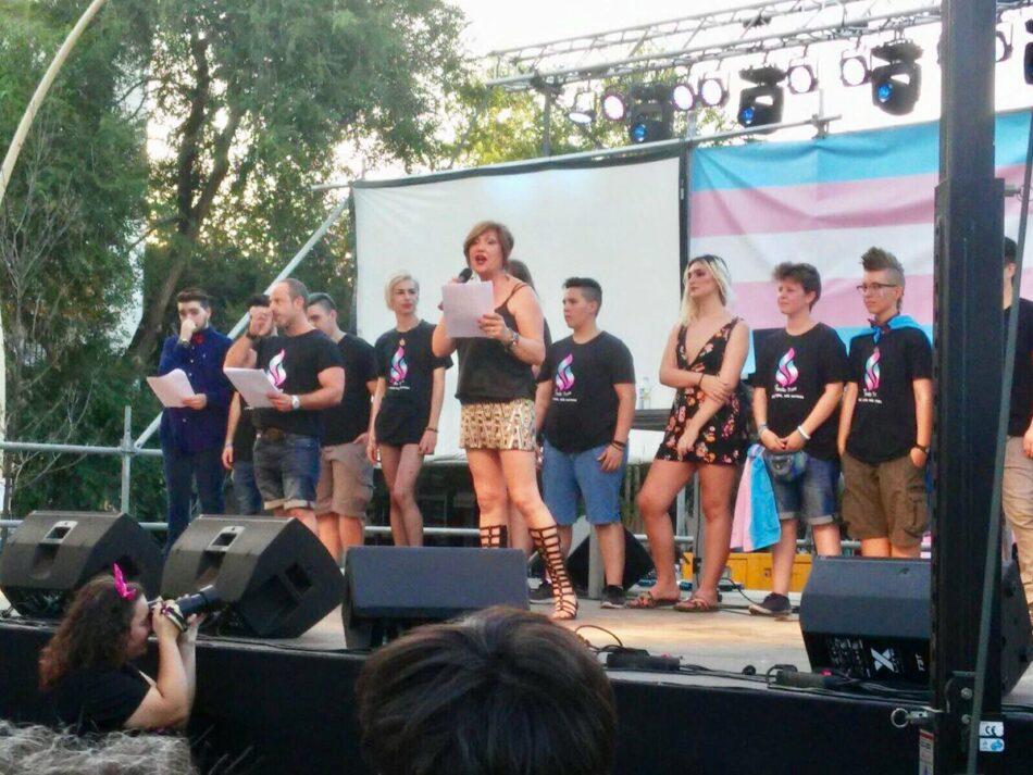 La Universidad de Málaga aprueba el primer protocolo de Actuación para personas trans e intersexuales