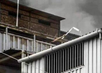 OIT llama a incendio en Lima como «forma moderna de esclavitud»