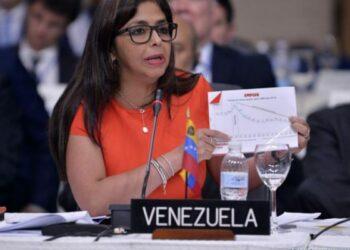 Crónica de otro intento fallido contra Venezuela en la OEA: trece datos urgentes