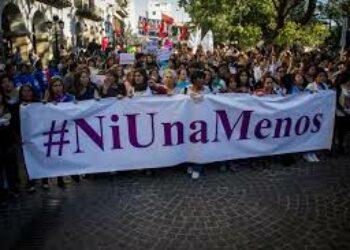 """Argentina. 3 de junio: Vivas y con derechos nos queremos / """"Ni una Menos, vivas nos queremos"""", marchas en todo el país"""