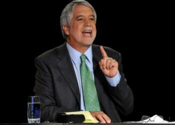 Colombia. El alcalde de Bogotá, Enrique Peñalosa, se va: Registraduría validó firmas de revocatoria