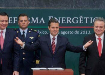 México. La carrera por desmantelar PEMEX