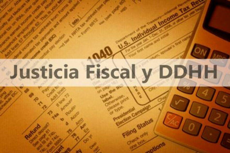 La Plataforma por la Justicia Fiscal reclama al Parlamento Europeo que apoye el Informe fiscal país por país
