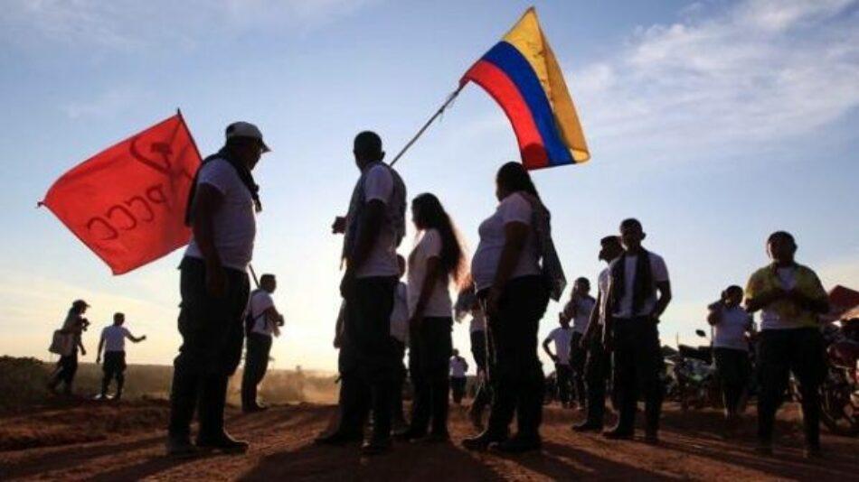 Momento histórico para la paz en Colombia: Las FARC-EP dejan de existir como grupo armado