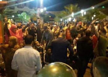 Noche sangrienta en el Sáhara Occidental, Marruecos reprime violentamente a manifestantes saharauis