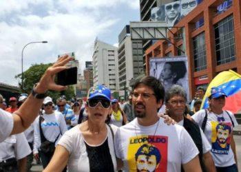 Ausencia de liderazgo en la MUD provoca rabia y frustración en opositores