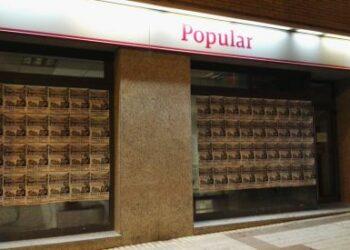El Banco Popular-Santander pretende desahuciar a seis familias de Iznalloz el martes 20 de junio