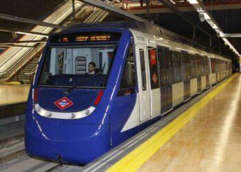 Las asociaciones vecinales de Coslada y San Fernando de Henares condenan la agresión machista a la conductora de Metro en la línea 7B