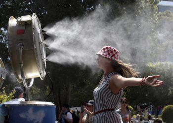 Las olas de calor extremas afectarán a tres cuartas partes de la población