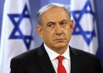 Netanyahu rechaza la retirada israelí de Cisjordania