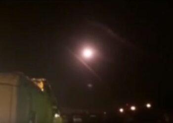 Irán lanza seis misiles balísticos de mediano alcance contra objetivos del EI en Deir Ezzor
