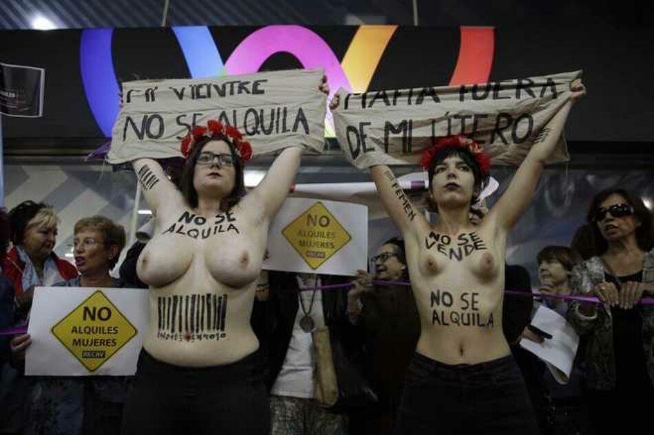 Comunicado de Podemos sobre una Proposición de Ley sobre Gestación por Sustitución