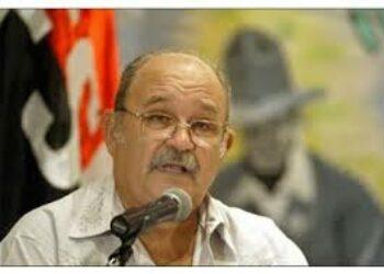 Comunicado del Comite Europeo de Solidaridad con la Revolución Popular Sandinista ante la partida del Padre Miguel D'Escoto