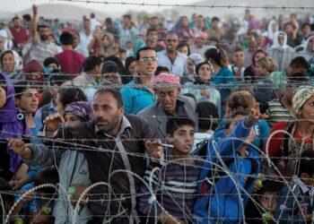 ONU: Ayuda humanitaria no llega a desplazados sirios