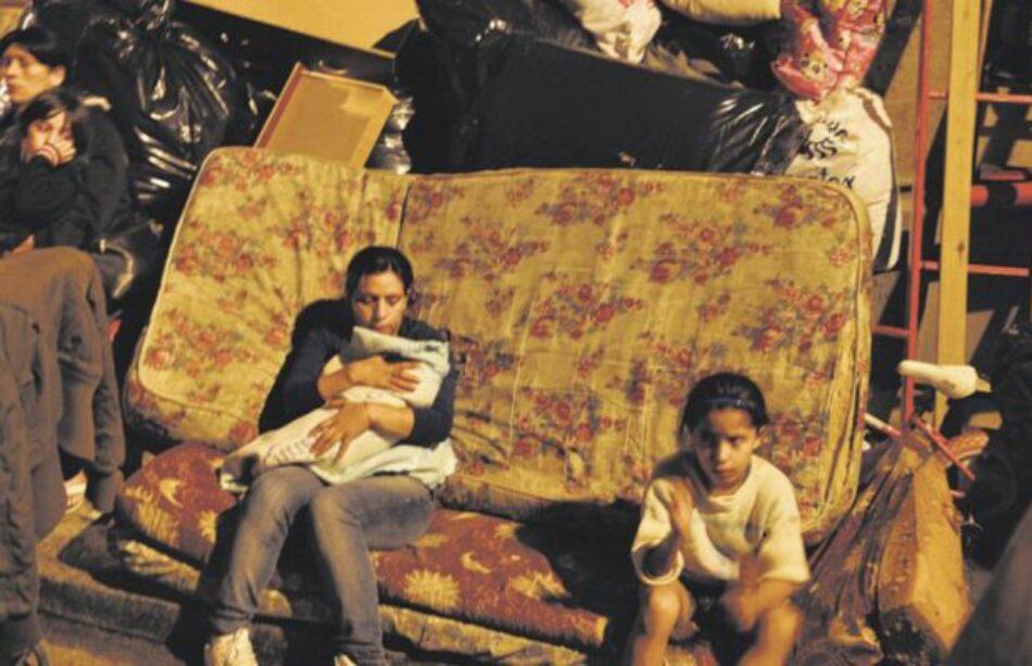 Según Unicef, la mitad de los chicos y chicas de Argentina son pobres