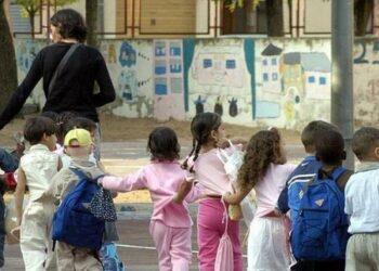 Unidos Podemos registra una Proposición de Ley contra la pobreza infantil